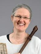 Dr. Marret Claussen