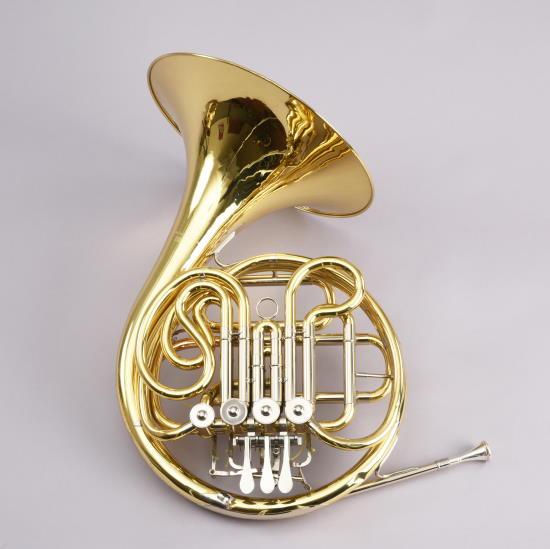 Doppelhorn