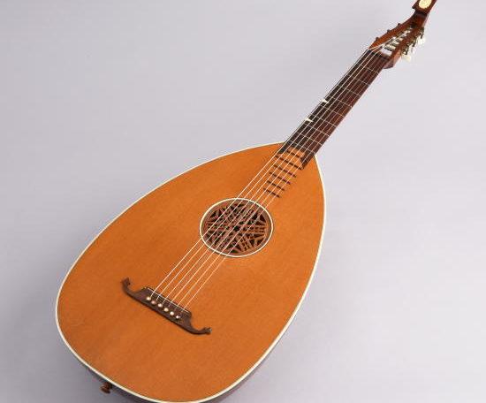 Gitarrenlaute