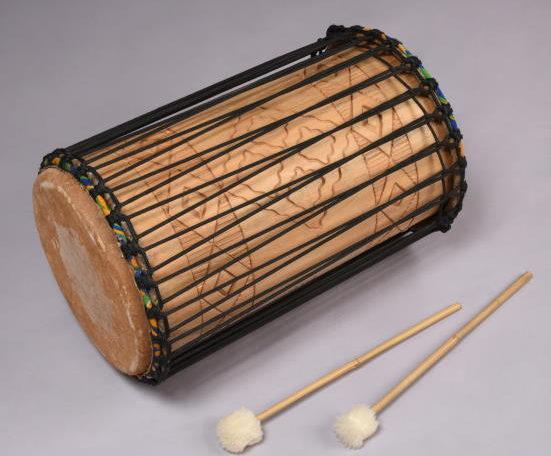 Dundun-Bass